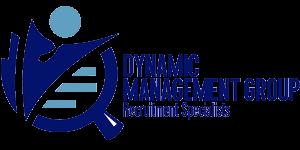 Dynamic Management Group - Logo