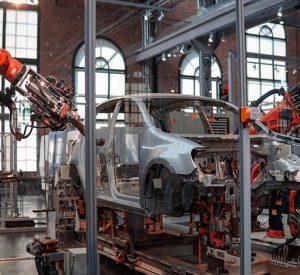 Automotive Industry Recruitment