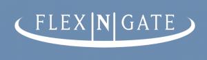 Flex'N'Gate Logo