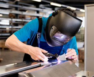Manufacturing Industry Recruitment Specialists