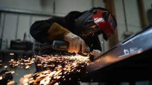 Manufacturing Industry Recruitment